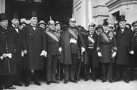 Directori militar.(1923-1925)