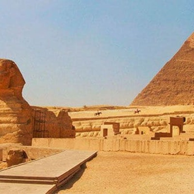 Antiguo Egipto timeline