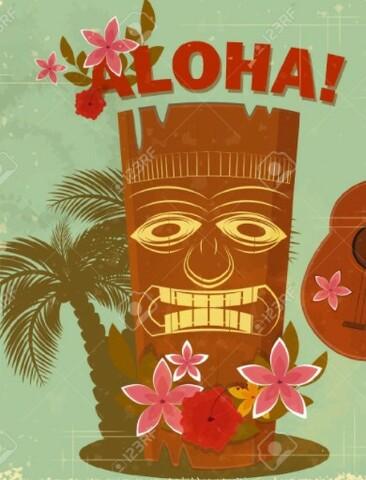 De Brasil a Hawai