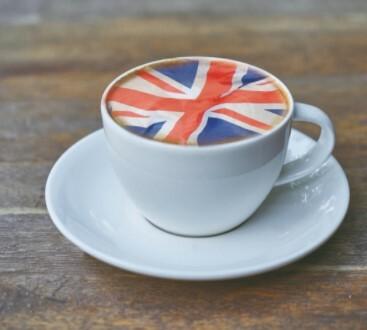 Más café para los ingleses