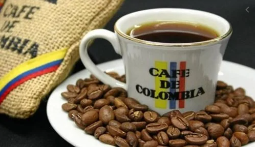 Primeros granos en Colombia Versión 1