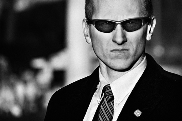 Secret Service Created