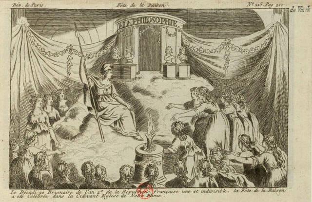 Leyes de reforma, cuyo objetivo era la separación del Estado y de la Iglesia