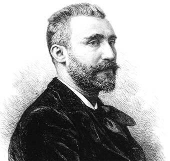 Antonio Maura.