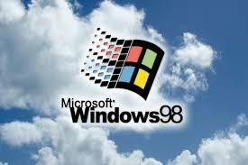 Windows 98 - Windows 98 Second Edition