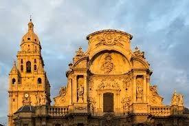 La Façana de la Catedral de Murcia