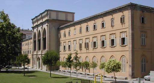 La universitat de Lleida