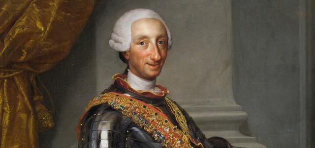 Carles III i la Il·lustració