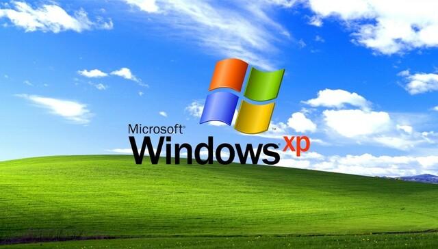 Windows XP - Windows XP 5.1 Service pack