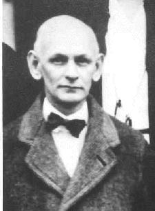 Shepherd Ivory Franz.
