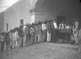 Elecciones federales de México