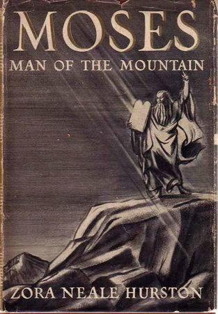 Man of the Mountain