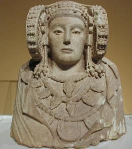 Dama d'Elx