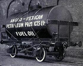 Llegan a México compañías petroleras