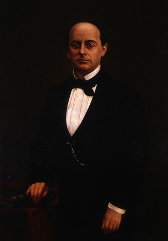 Sebastián Lerdo de Tejada, abogado