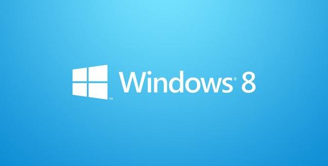 Windows 8 - Windows 8 6.2