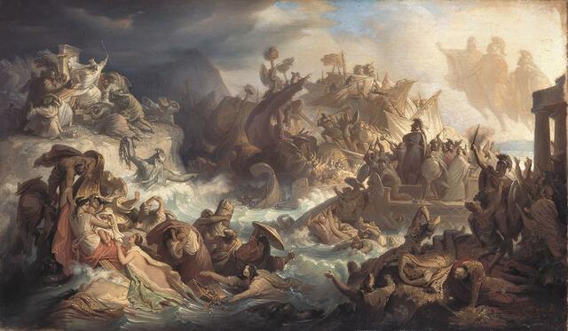 Nueva invasión persa