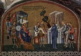 PRIMER CENSO EN ROMA