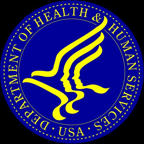 Public Health Service del DHEW.