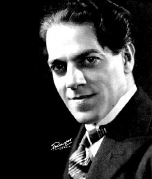 compositor Heitor Villa-Lobos