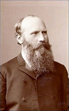 Heinrich Wilhelm Gottfried Waldeyer