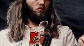 David Gilmour timeline