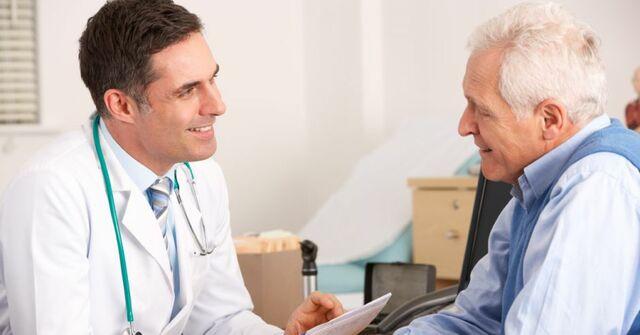 La geriatría como especialidad en el Reino Unido