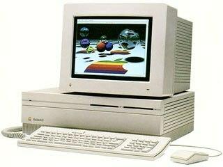 Macintosh llfx