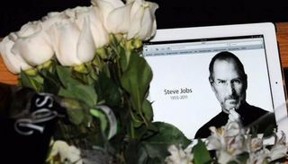 Steve Jobs fallece