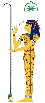 Aporte de los egipcios en la Estadistica