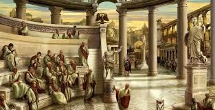 Recopilacion de datos en Roma