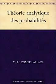 Theorie Analytique des probabilities