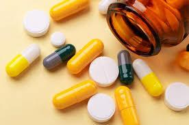 Bioestadistica en farmacos