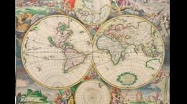 Les cartes à travers les âges (pasq.fr) timeline