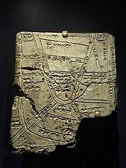 Carte de Nippur