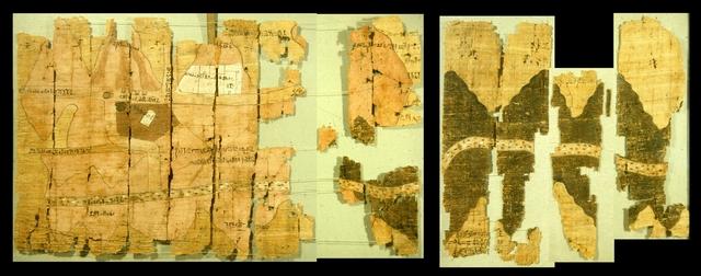 Papyrus de Turin