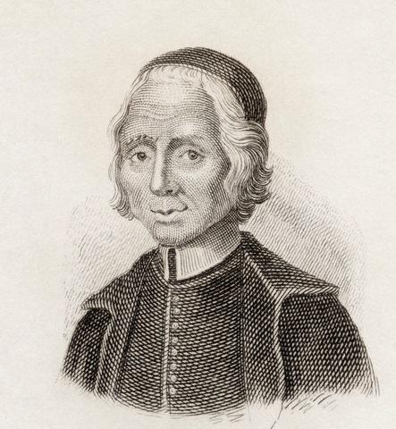 Malebranche (1638-1715)