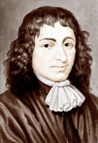 Spinoza (1632-1677)