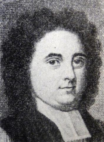 Berkeley (1685-1753)