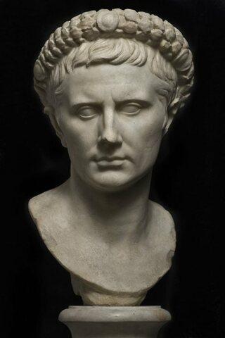 Imperator Caesar Augustus - Primer Emperador de Roma