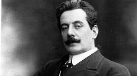 Giacomo Puccini timeline