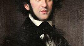 Mendelssohn timeline