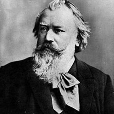 Johannes Brahms timeline