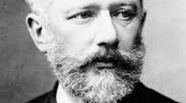Txaikovsky timeline