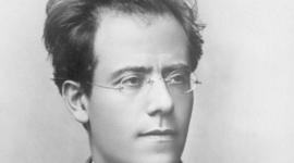 Gustav Mahler timeline