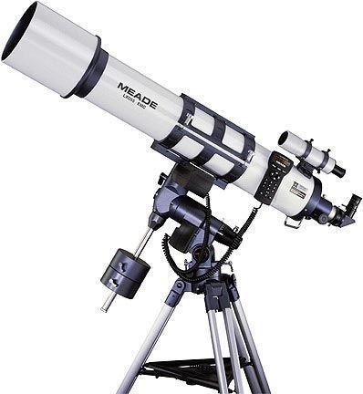 Invenció del Telescopi