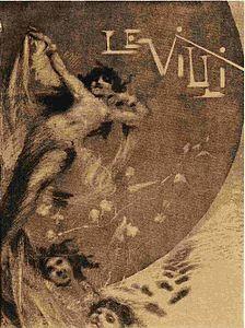 La seva primera òpera: Le Villi