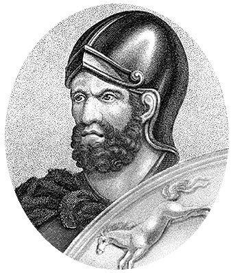 Fin de la II Guerra Púnica - Victoria de Roma