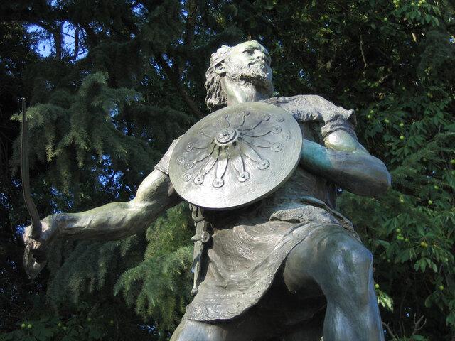 El líder lusitano Viriato muere asesinado