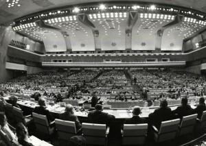 Primeira Conferência Internacional de Cuidados Primários em Saúde